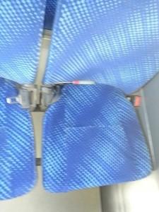 Contrôle des bus : un couteau découvert à Dembéni