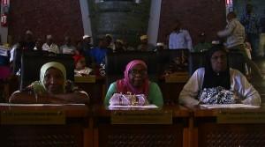 Les Femmes Leaders ont investi l'hémicycle du Conseil départemental (vidéo)