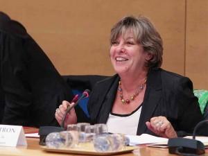 La vice-présidente du Sénat bientôt à Mayotte