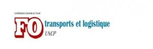 logo FO transport