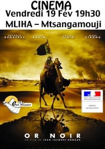 mtsangamouji 19 fevrier