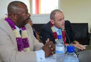 Insécurité : tous les chefs de service préfectoraux seront protégés