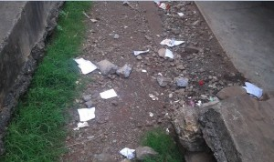 Insécurité, intrusions, les enseignants de l'école Kawéni village exercent leur droit de retrait