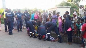 Tentative de viol à Mtsapéré : l'agresseur laissé pour mort