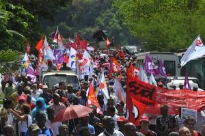 Les préavis de grève pleuvent à l'approche du 12 septembre prochain