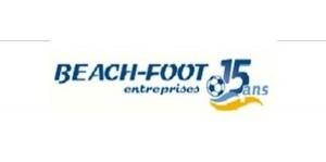 Résultats du tirage au sort du Beach-Foot 2016