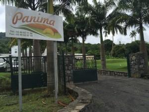 Grève à Panima : sortie de crise