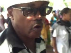 Ras-le-bol du côté des habitants de Cavani (vidéo)