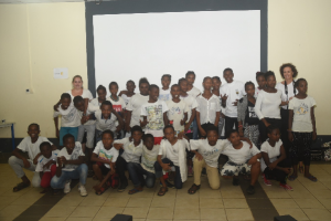 Le collège de Labattoir, gagnant du concours académique «CGénial»