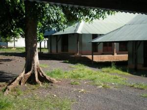 L'école de Cavani Stade évacuée (actualisé)