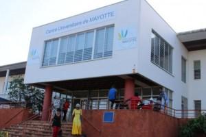 Université de Dembéni : examens annulés