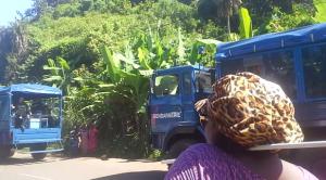 A Bandrélé les gendarmes ne font que passer… (vidéo)