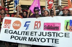 Grève générale : Rassemblement Place de la République