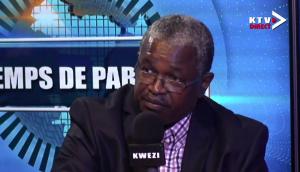 Le député Mansour Kamardine réagit à la dernière étude de l'INSEE