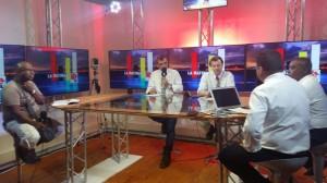 «Un dialogue social pour mettre fin à la grève» – Rivo