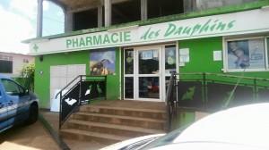 La pharmacie de Dembéni cambriolée
