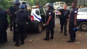 renfort police