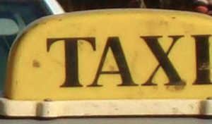 Attention aux taxis «mabawas»