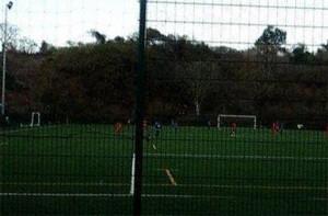 Foot : FC Koropa en tête avant la 10ème journée de championnat DH