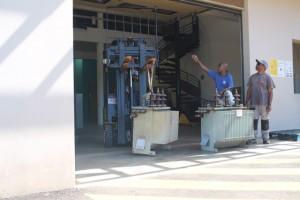 Le secteur de Boueni de nouveau alimenté en électricité