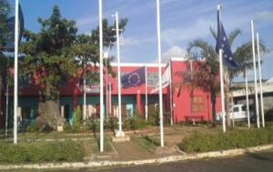Conseil départemental : une grève maintenue