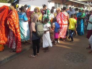 Kani-Kéli: les cours s'arrêteront à midi en raison des contrats aidés
