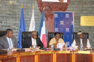 Le Président du Conseil départemental regrette l'intransigeance des syndicats