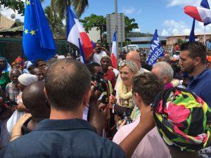 Le Grand Cadi implore Dieu pour que Marine Le Pen soit élue en 2017