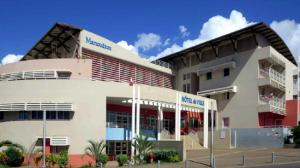 Mairie de Mamoudzou fermée pour cause de «nettoyage»