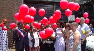 Nariké M'sada : une très belle inauguration