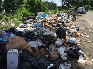 Point sur la collecte des ordures ménagères