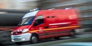 Trois blessés lors d'un accident impliquant un camion de pompier