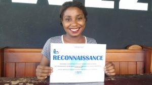 KTV récompensé par la mairie de Mamoudzou