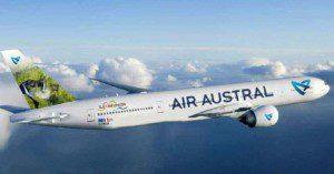 Air Austral : UNSA suspend les discussions