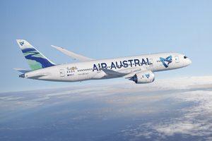 Air Austral: retour à la normale de son programme des vols