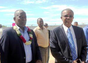 La coopération avec la région de Boeny revisitée