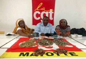 Salim Nahouda est parvenu à rassembler l'argent nécessaire