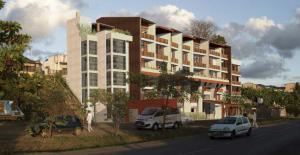 La première pierre de l'hôtel Mahabou devrait être posée dans le courant du premier semestre 2017