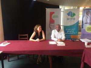 Signature de la Charte de l'Electricien Eco-Responsable
