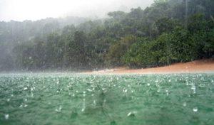 Point météo : des pluies ponctuelles sans impact