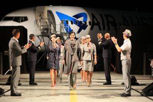 Air Austral ouvre une école de formation des personnels navigants commerciaux