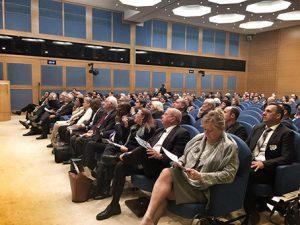 Mayotte représentée au colloque sur l'Outre-Mer au Sénat