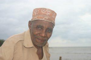 Une marche pour la retraite et les personnes âgées