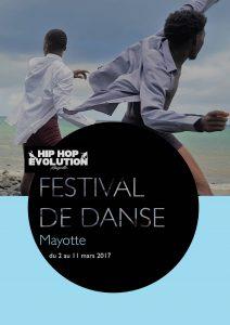 3 éme édition du Festival de danse Hip Hop Evolution
