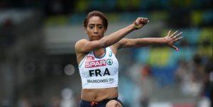 La mahoraise Jeanine Assani-Issouf championne de France élite