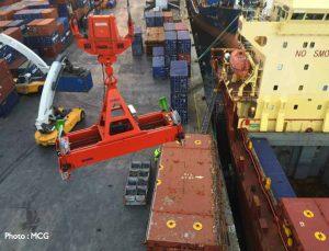 La Fédération Nationale des Ports et Docks menace Ida Nel d'une fronde dans tous les ports français