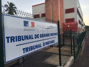 Tribunal correctionnel : les prévenus renvoyés chez eux sans être jugés