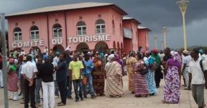 Un rassemblement pour «La paix et la sécurité à Mayotte»