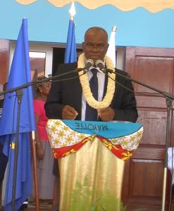 Mayotte candidatera t-elle aux jeux des îles 2023? La question remise sur la table