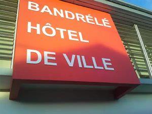 Mairie de Bandrélé